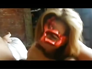 Picture Masked Chick POV Cocksucking
