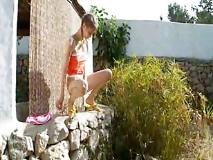 Picture Peeing Of Hot Russian Young 19y