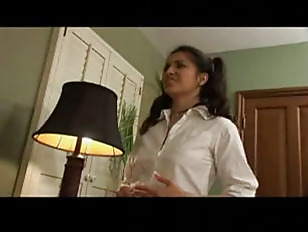 Alicia angel the babysitter 26 10