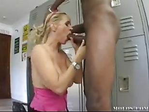Picture Totally Tabitha Sucks Black Dick