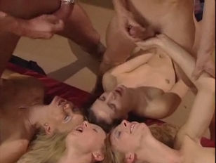 Group sex compilation