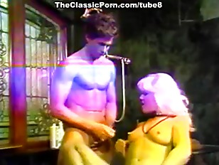 Traci Lords fucking with obedient lovers