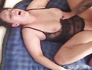 Picture Amateur Couple Fucked Hard On Bed