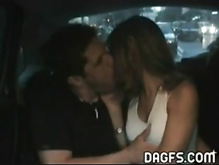 Picture Latina Has Hard Sex In The Car