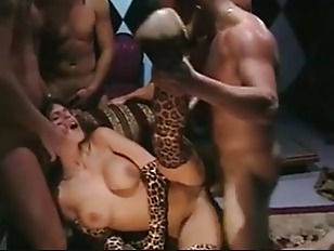 Picture British Milf Nici Sterling Gets Fucked In Le...