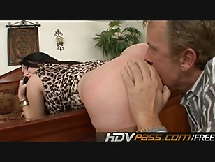 Hot Big Tits Milf Ray Veness Ride a B...