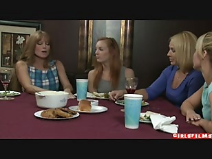 Picture Mother Daughter Exchange Club 14 Scene 01 P1
