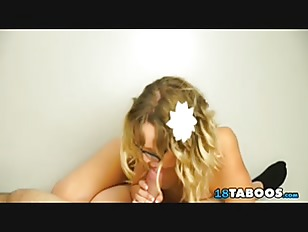 Picture Chase Cheers Her Stepbrother Up With Blowjob...