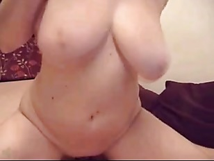 Picture Blonde MILF Rides Dildo Better Than Most 2