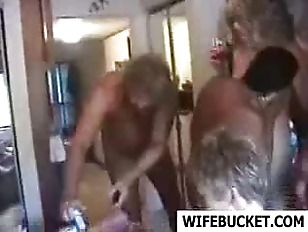 Florida Swingers Party