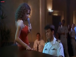 Picture Valeria Golino Hot Shots