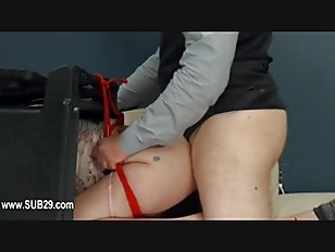 Picture BDSM Hardcore Action With Ropes And Delicate Sex
