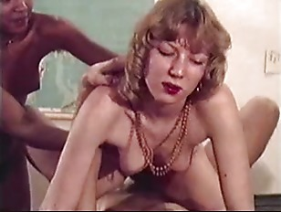 Picture Hot Vintage Orgy