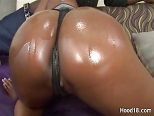 Picture Sexy Ebony Slut