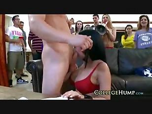 Girl describes an orgasm