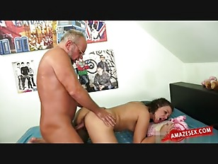 Amateur allure amazing fuck