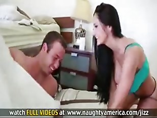 Young stud fucks his friends b