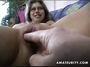 Picture Hairy Pussy Needs A Trim Then A Pounding