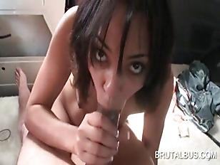 Picture Brunette Sex Amateur Doll Eating And Fucking...
