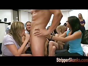 Stripperskanks