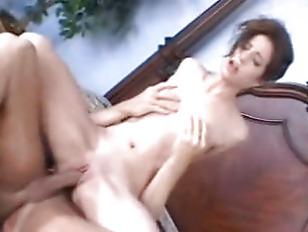 big takes Skinny cock girl