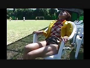 Picture Asian Chick Fuck In Soccer Field