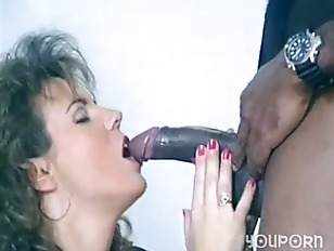 porn anal Classic interacial