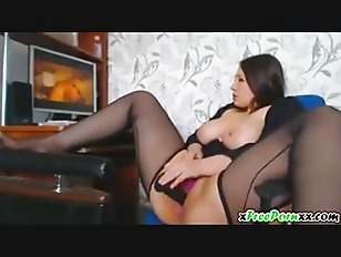 Picture Gorgeous Chatting Babe