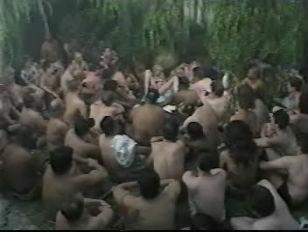 Gang land victims porn