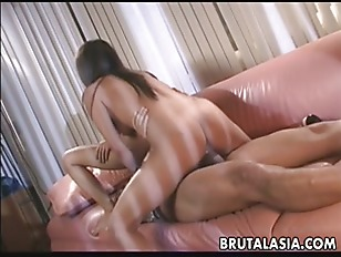 Picture Sex Bomb Asian Sluts Are Getting Fucked By One Fe...