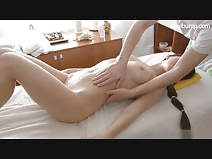 Teen pussy is so tight
