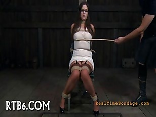 Picture Slaves Receives Punishment