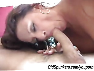 Very sexy old spunker