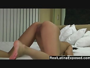 Picture RealLatinaExposed Fucked Like A Whore And Sh...