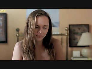 Christina Ricci Nude Boobs Fro