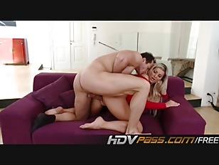 Picture Sexi Blonde Vanessa Jordin Fuck A Huge Cock