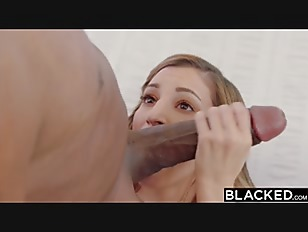BLACKED Moka Mora Meets Mandingo