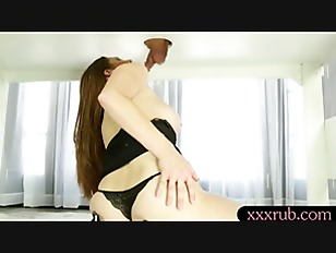 Picture Big Juicy Tits Masseuse Blowjobs Hard Cock Under...