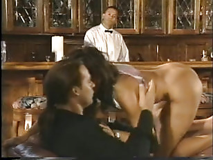 Picture Lana Sands Threesome