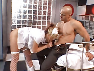 Picture Hot Nurse With Big Tits