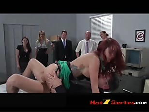 Picture The Whore Of Wall Street Ep2 The Anal Office...