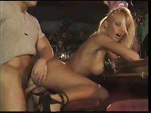 Anita Blonde