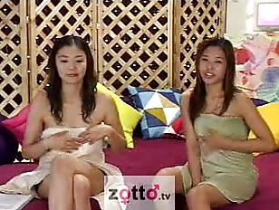 Picture Zotto TV Threesome