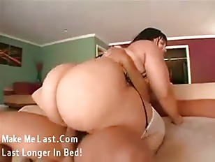 Picture BBW Will Take You For A Ride