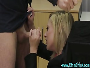 Picture Fetish Cfnm Babe Gets A Cumshot