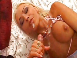 Amateur Blonde Loves Getting Nasty On Camera