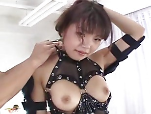 Picture Fingers And Dildos Deep In Her Asian Ass
