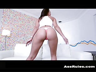 Picture A Rachel Starr Threesome P1