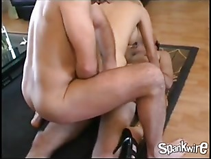 Picture Blonde Chick Gangbang Play