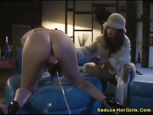 Picture Redhead Babes Put Anything On Their Pussy To...